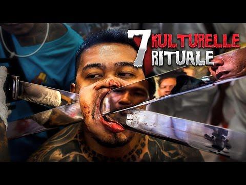 7 krasse Rituale aus verschiedenen Kulturen   Horror Fakten