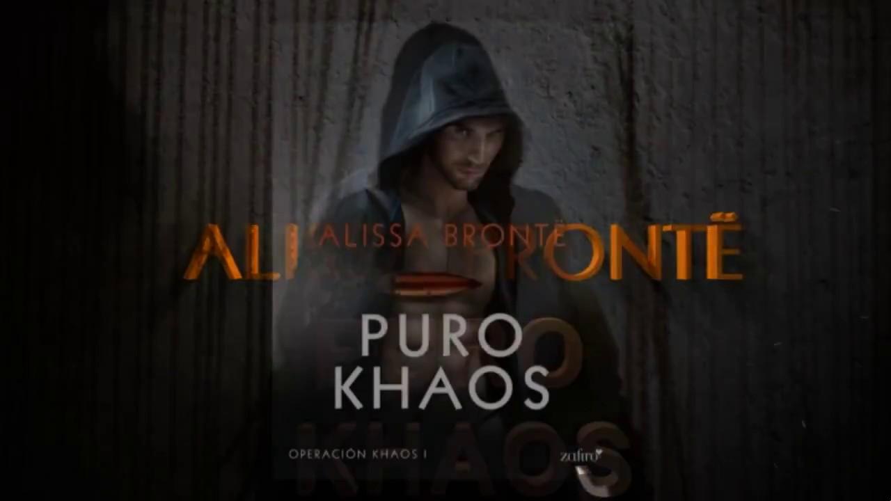 Puro Khaos,  Operación Khaos 01 – Alissa Brontë (Rom)  Maxresdefault