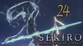 BOSKI SMOK - BOSS [#24] Sekiro: Shadows Die Twice
