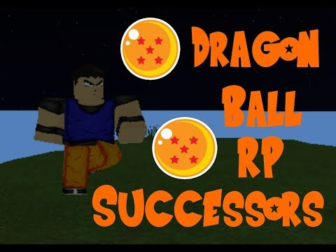 Checking out Dragon Ball RP Successors