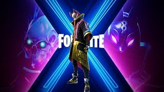 FIRST LOOK AT THE NEW DRIFT SKIN COMING IN SEASON 10 (Fortnite Battle Royale)