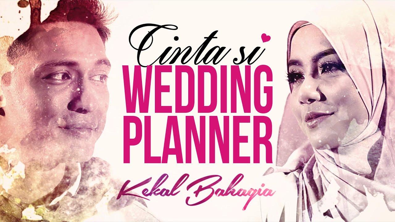 Download IPPO HAFIZ - KEKAL BAHAGIA [OST Cinta Si Wedding Planner] (Official HD Music Video)