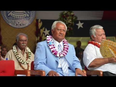 Tala Fou Amerika Samoa 29Jan2017