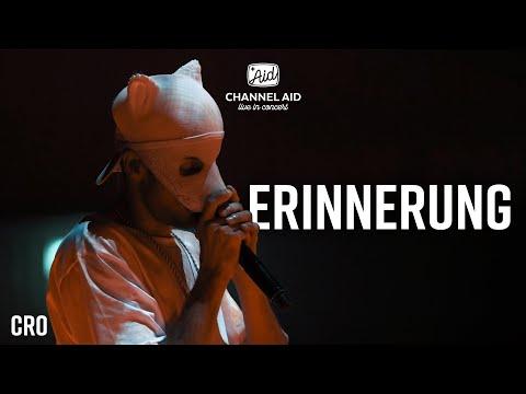 CRO - Erinnerung (live Aus Der Elbphilharmonie Hamburg) #CALIC2018
