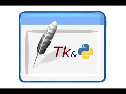 tkinter logo