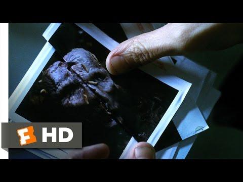 Mimic (4/9) Movie CLIP - A Bug Problem (1997) HD