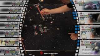 FFG Worlds 2013 - X-Wing - Finals