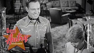 Gene Autry - Sioux City Sue (from Sioux City Sue 1946)