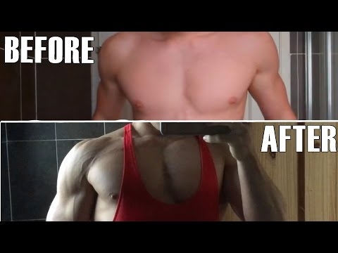 HOW TO FIX AN UNEVEN CHEST | Uneven Muscles