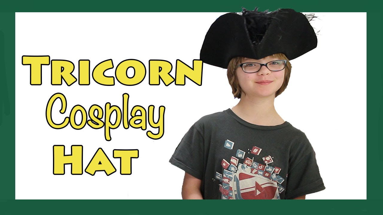 How To Make A Craft Pirate Hat
