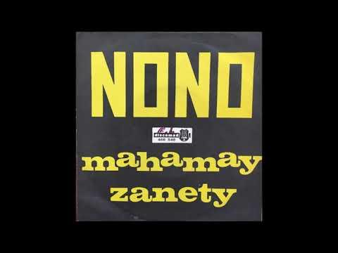 Nono - Zanety (Discomad)
