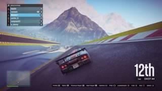 Worlds Best Slipstream on GTA 5 !!! |WTF|