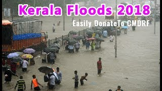 Directly Donate to Chief Minister's Distress Relief Fund -Kerala