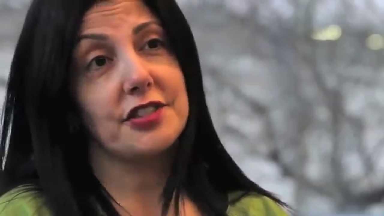 Cynthia Mufarreh, United States - MIT Sloan Global