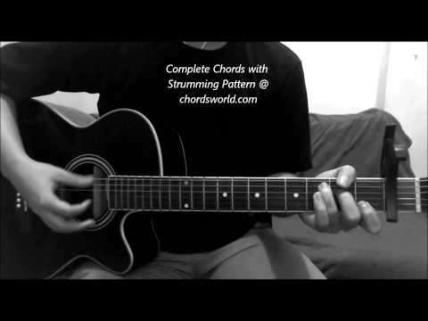 Try Chords by Colbie Caillat - chordsworld.com