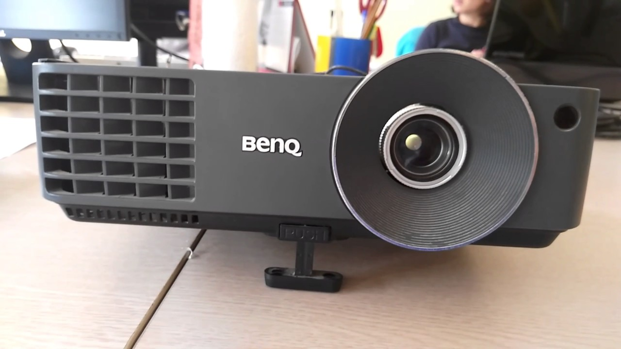 Repair and fix error benq ms500 projector auto power off -  www maychieutoancau com