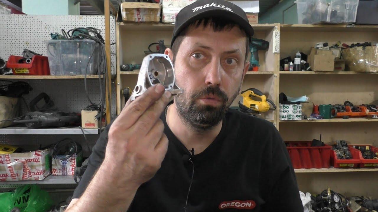 Инструмент На Свалку И Втулка Которая Пережила Подшипники