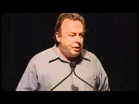 The Fabrication of Jesus Christ - Christopher Hitchens