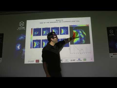 """Conference """"Preclinical High Field MRI"""" @ Neurospin, Benoit Larrat (3/3)"""