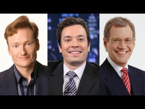 Thumbnail: Top 10 Late Night Talk Show Hosts