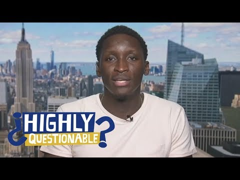 Victor Oladipo recalls singing with Thunder teammates | Highly Questionable | ESPN