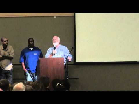 Greg Boyle Lecture 10-4-11