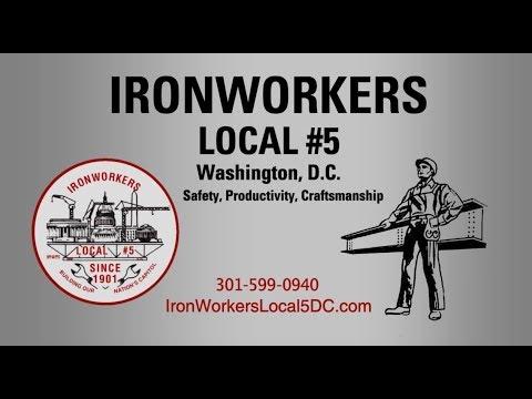 Ironworkers Local 5 JATC Recruitment Final English