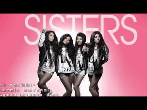 DJ TOOWUN  JAZMIN SISTERS  HEARTBREAKER rmxx