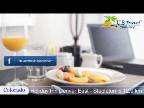 Holiday Inn Denver East - Stapleton - Denver Hotels, Colorado