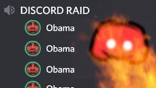 RAIDING YOUR DISCORD SERVERS