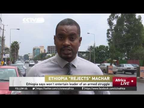Ethiopia says it won