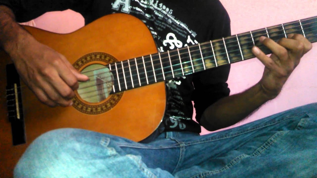 Matrimonio De Amor : Matrimonio de amor richard clayderman guitar cover