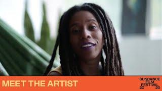Meet the Artist: Everlane Moraes — 2020 Sundance Film Festival