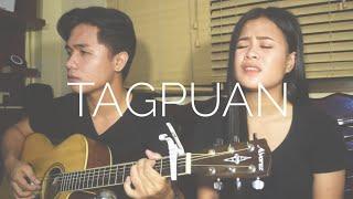 Moira Dela Torre - Tagpuan (Acoustic Cover)
