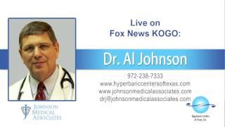 3/31/15 → Doctor of Internal Medicine Dr. Al Johnson Live on the Radio