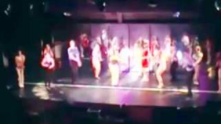 Montage #4 (feat. Paul) - A Chorus Line @ Carousel Dinner Theater