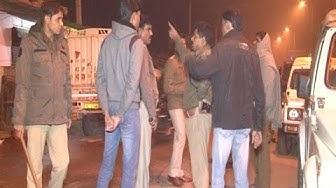 Unidentified goons shot man in Jahangir Puri, declared dead at hospital!