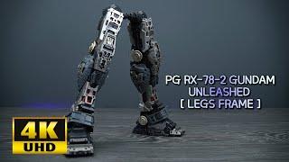 [GUNPLA] PG RX-78-2 GUNDAM UNL…