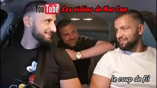 Le coup de fil - blague algérienne inédite de Marlon