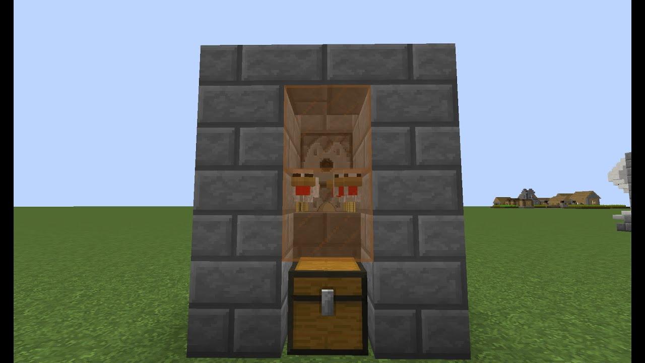 Minecraft tutorial xbox one