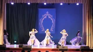 Студия восточного танца Зарин (г.Чита) - Кан кан