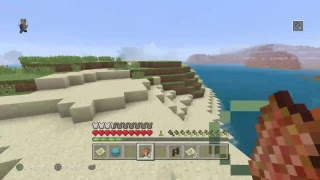 We found a treasure map in minecraft !!!!!!!!!!!!!!!!!!!