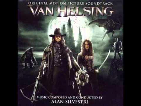 Van Helsing (Edited Version)