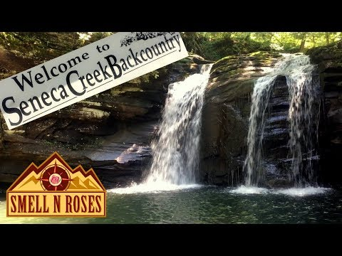 Backpacking Spruce Knob and Seneca Creek Backcountry, West Virginia