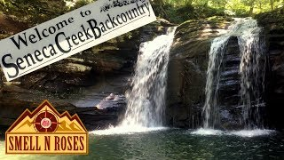 Backpacking Spruce Knob and Seneca Creek Backcountry, West Virginia