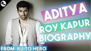 Aditya Roy Kapur Biography to Kalank Movie