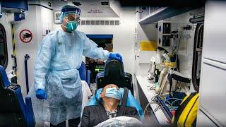 White House Gives Updates on Wuhan Coronavirus