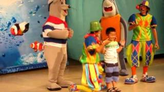 Ocean Park - Whiskers and Friends Show
