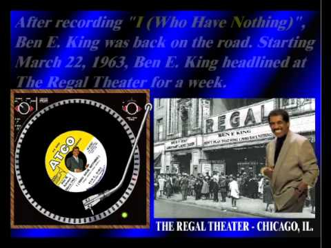 I (Who Have Nothing) - Ben E. King (March 1963)