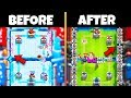 13 HIDDEN UPDATE FEATURES THAT 'Clash Royale' DIDN'T TELL US!